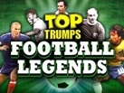 Top Trumps - Football legends
