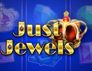 Just Jewels Spielautomat