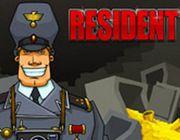 Resident Spielautomat