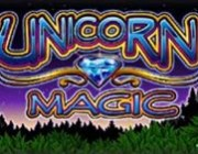 Unicorn Magic Spielautomat