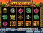 Aztec Gold Spielautomat