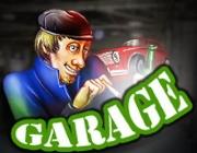 Garage Spielautomat
