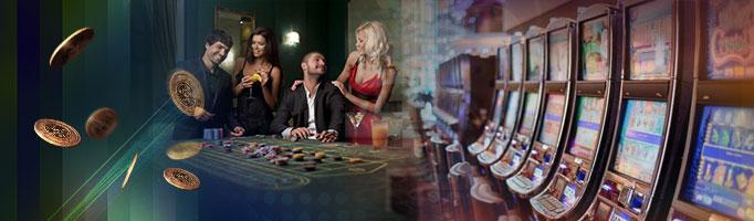 beste online casinos in europa