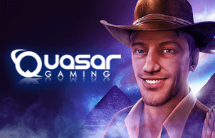 Quasargaming online Casino Review