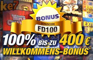 Stak7 Online Casino